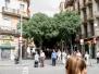 Barcelona Juni 2014