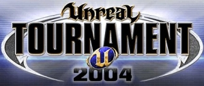 Unreal Tournament 2004 Server
